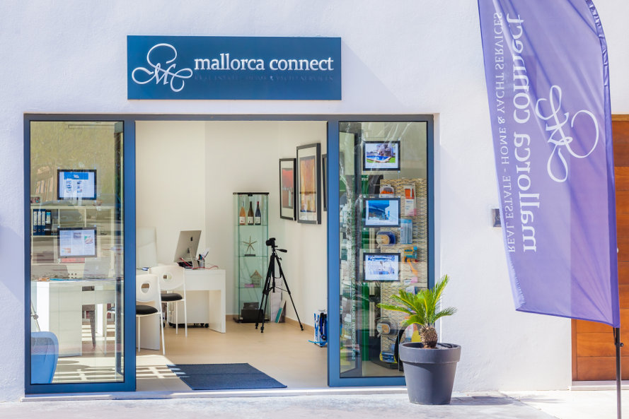 Office Mallorca Connect